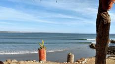 Es könnte nicht schöner sein - San Juanico, Baja California Sur